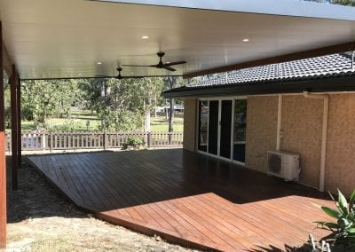 Renovation, Helensvale